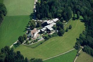 Pilgergaststätte Lindenberg