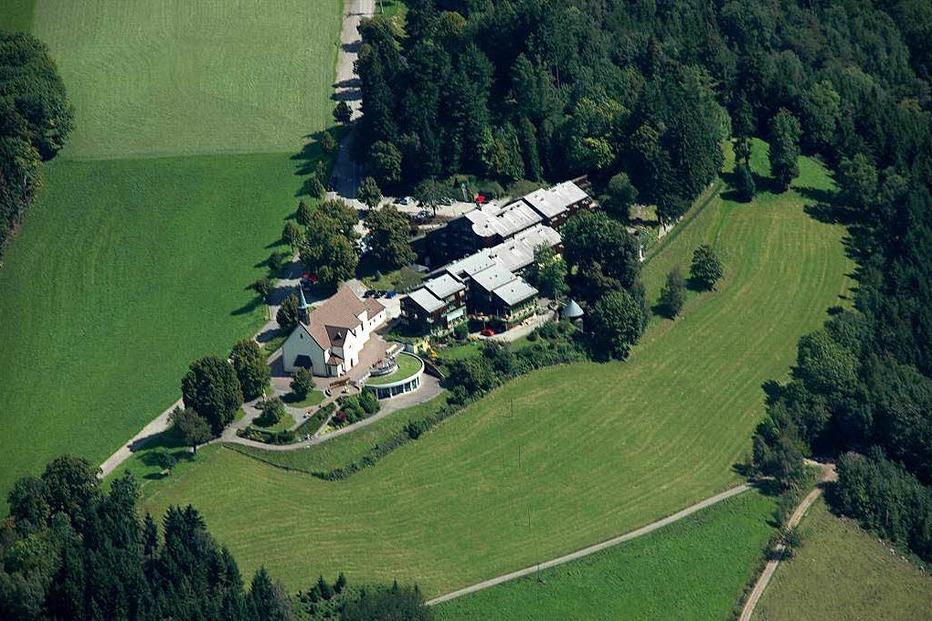 Pilgergaststätte Lindenberg - St. Peter