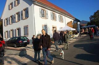 Klosterscheune