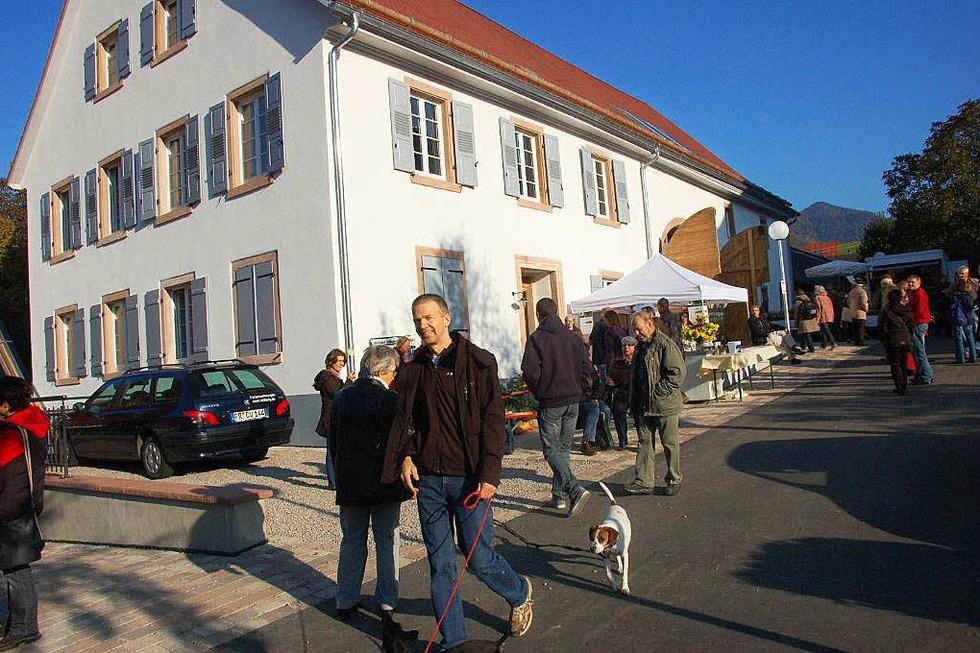 Klosterscheune - Oberried