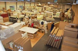 Matratzenfabrik