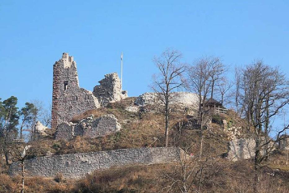 Schenkenburg - Schenkenzell