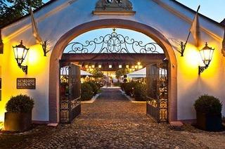 Hotel Schloss Reinach Munzingen