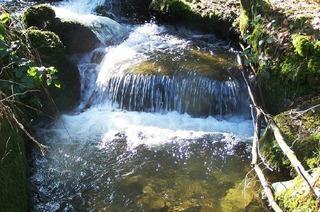 Zweribachwasserf�lle