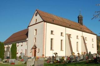 Kirche Mari� Kr�nung