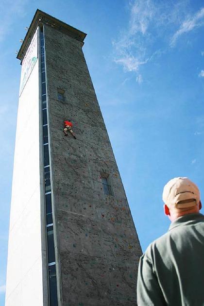 Rothaus-Zäpfle Turm - Höchenschwand
