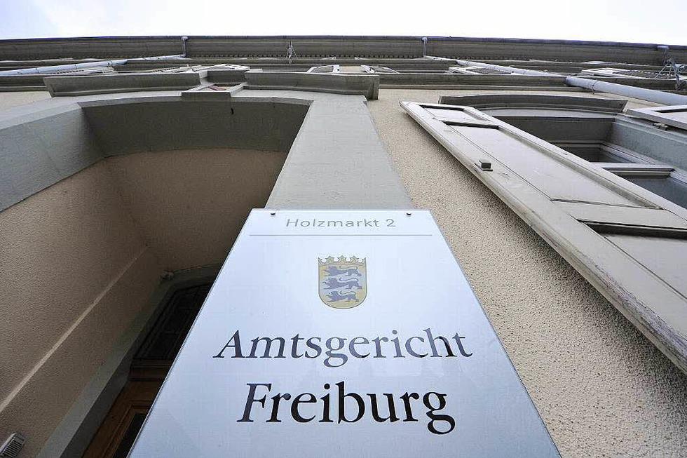 Amtsgericht - Freiburg