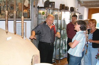Wald-Glas-Museum Gersbach