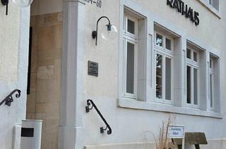 Rathaus Wallbach