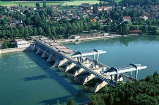 Rheinkraftwerk