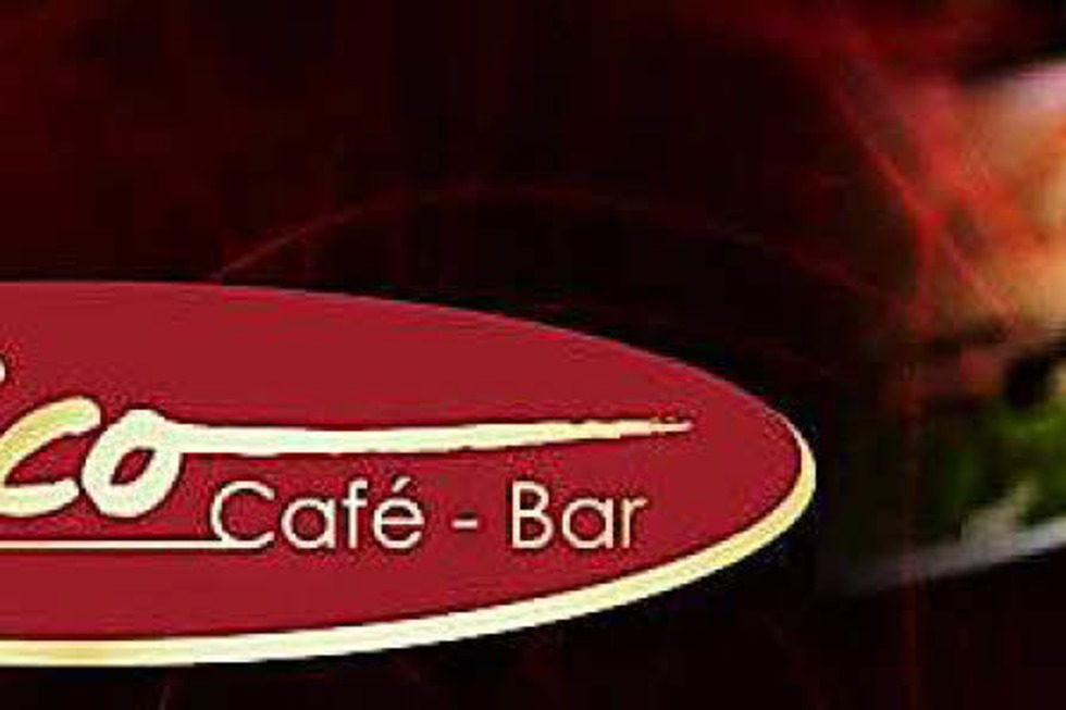 Café Bar Unico - Offenburg