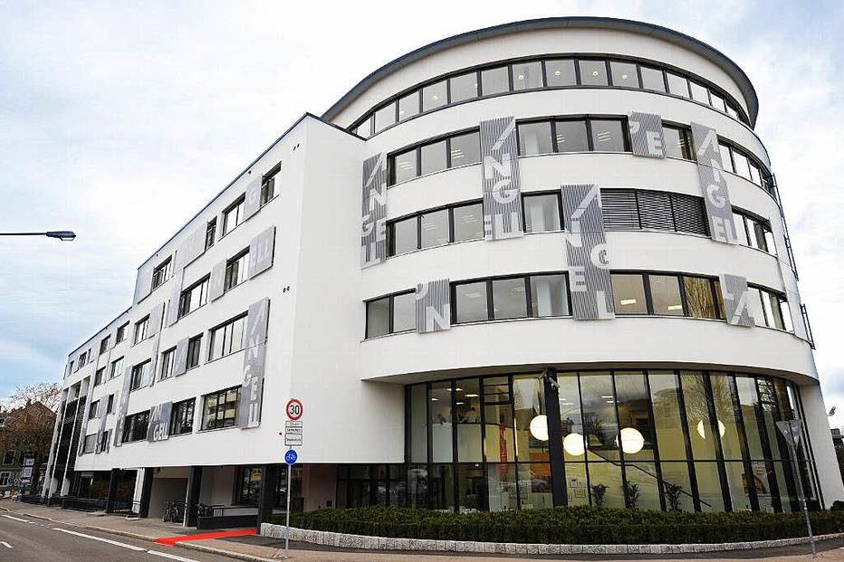 Angell Akademie - Freiburg