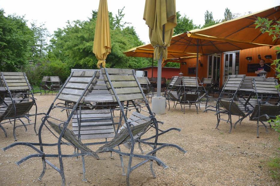 Restaurant Fiesta - Kirchzarten