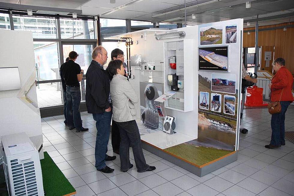 E-Werk Mittelbaden - Lahr