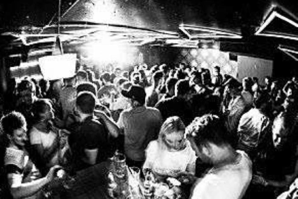 Balz Klub - Basel