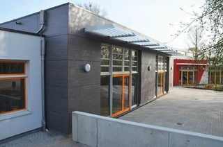 Familienzentrum Bürkle-Bleiche