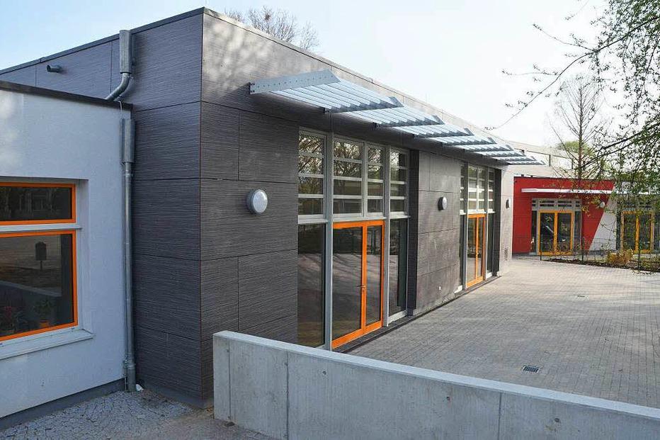Familienzentrum Bürkle-Bleiche - Emmendingen