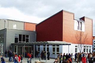 Freie Waldorfschule Rieselfeld