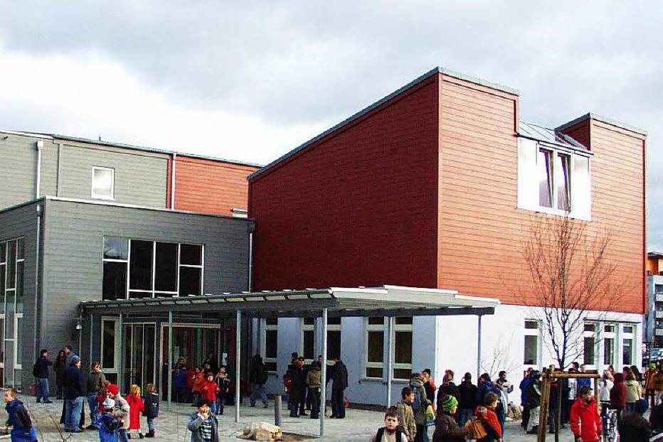 Freie Waldorfschule Rieselfeld - Freiburg