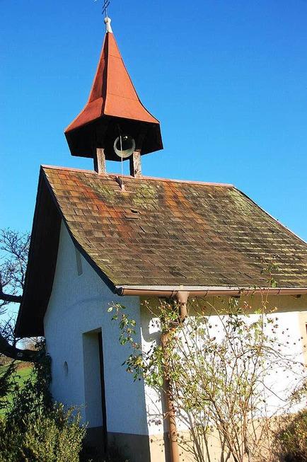 Kapelle Föhrental - Glottertal