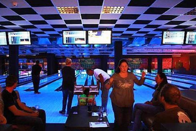 KingPin Bowlingcenter