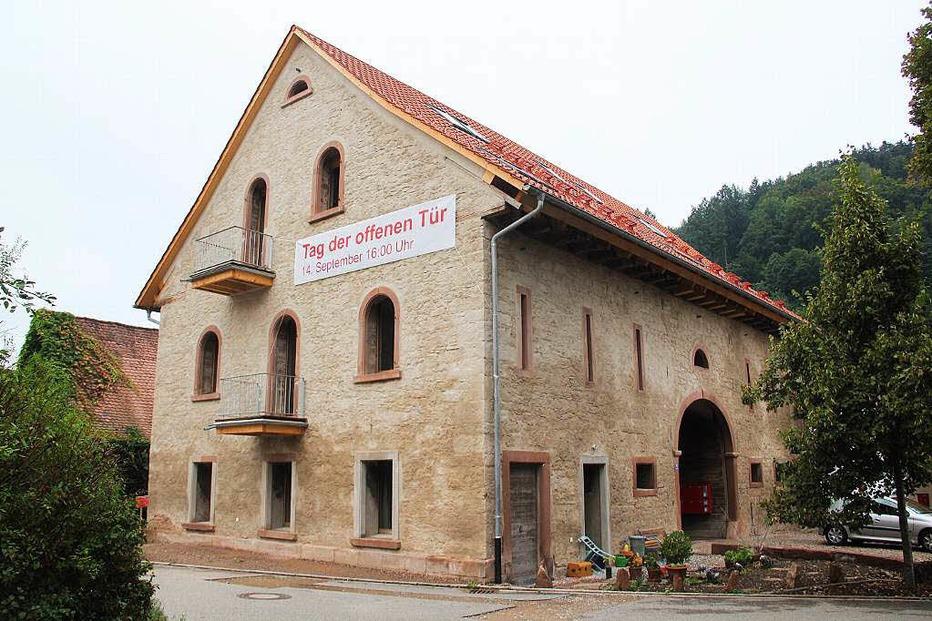 Alte Scheune - Schopfheim