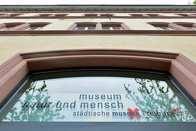 Museum Natur und Mensch