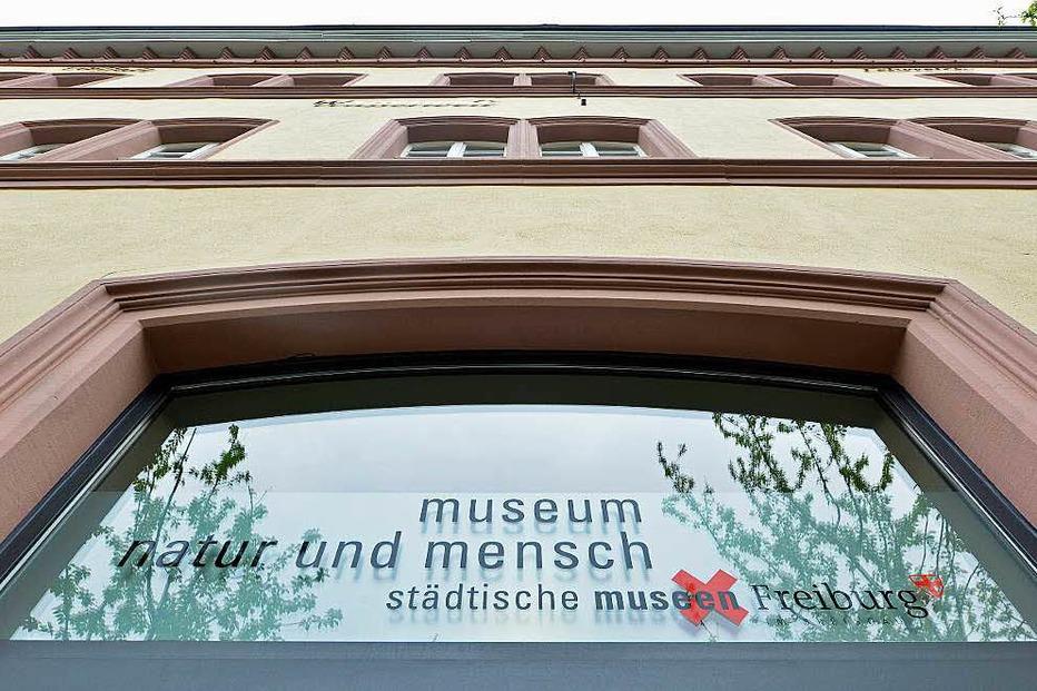 Museum Natur und Mensch - Freiburg