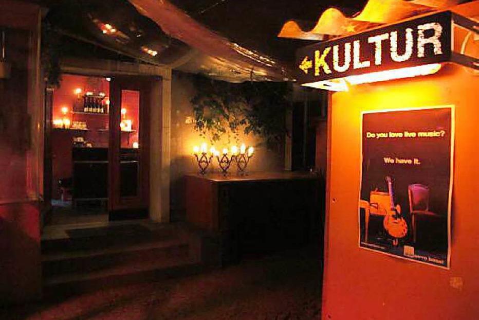 EG Lounge - Basel
