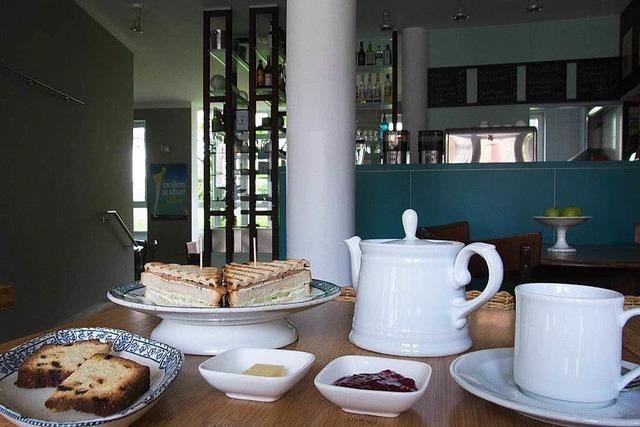 Café Mirabeau