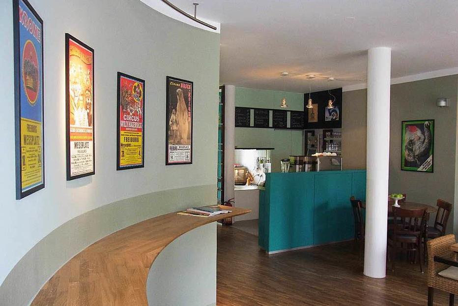 Café Mirabeau - Freiburg