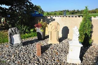 Friedhof Nordschwaben