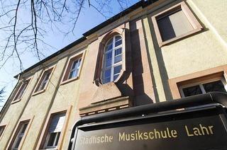 Städtische Musikschule