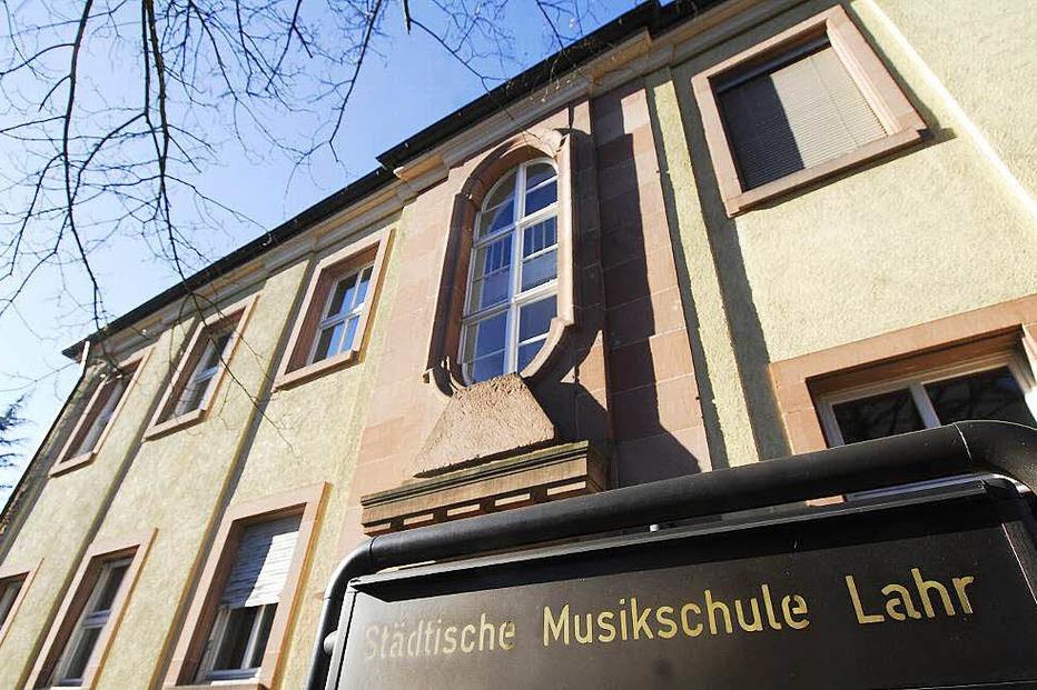 Städtische Musikschule - Lahr