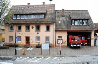 Rathaus Lehen