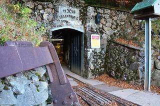 Museums-Bergwerk Schauinsland
