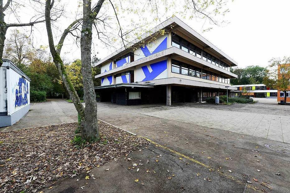 Albert-Schweitzer-Schule - Freiburg