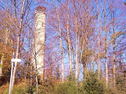 Brandeckturm - Offenburg