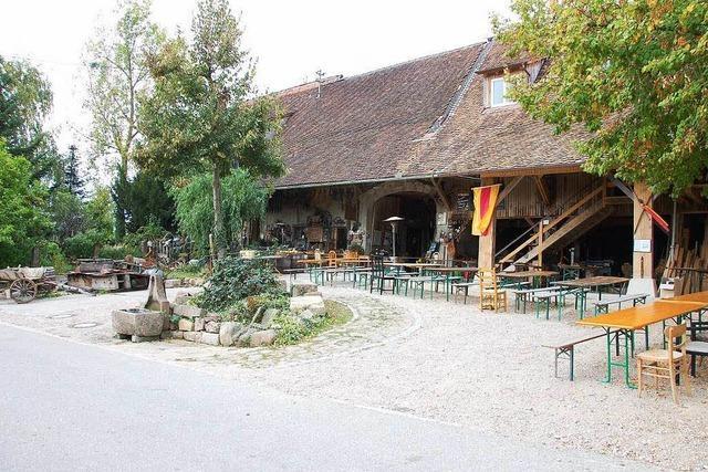 Kreiterhof Wollbach-Egerten