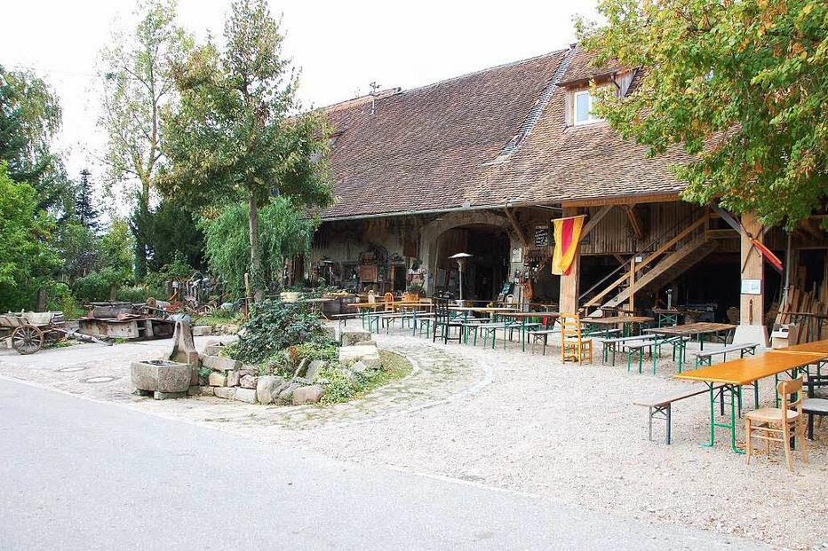 Kreiterhof Wollbach-Egerten - Kandern