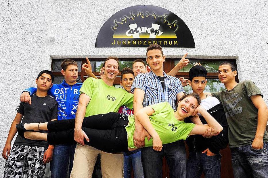 Chummy Jugendzentrum - Freiburg