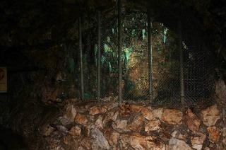 Silberbergwerk Suggental