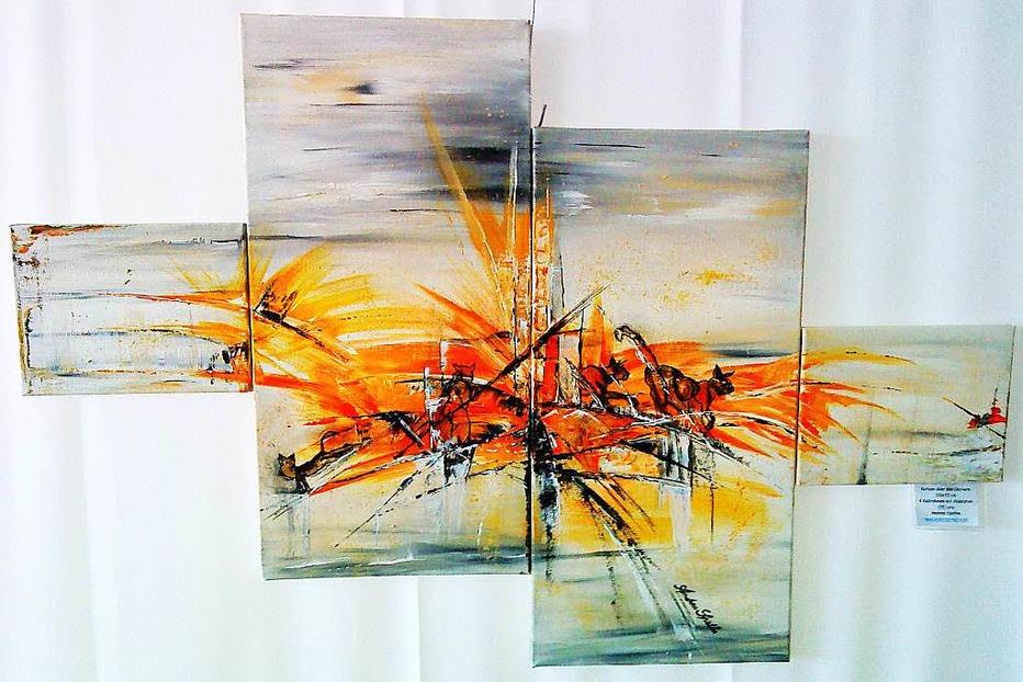 Atelier Andrea Späthe - Schwörstadt