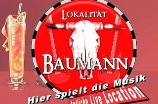 Lokalität Baumann
