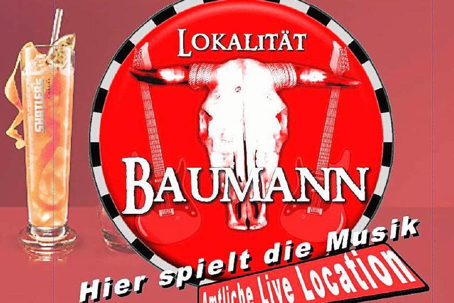 Lokalität Baumann - Heitersheim