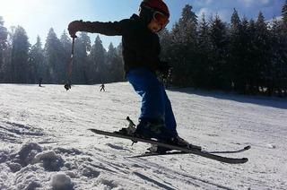 Skizentrum Enzklösterle