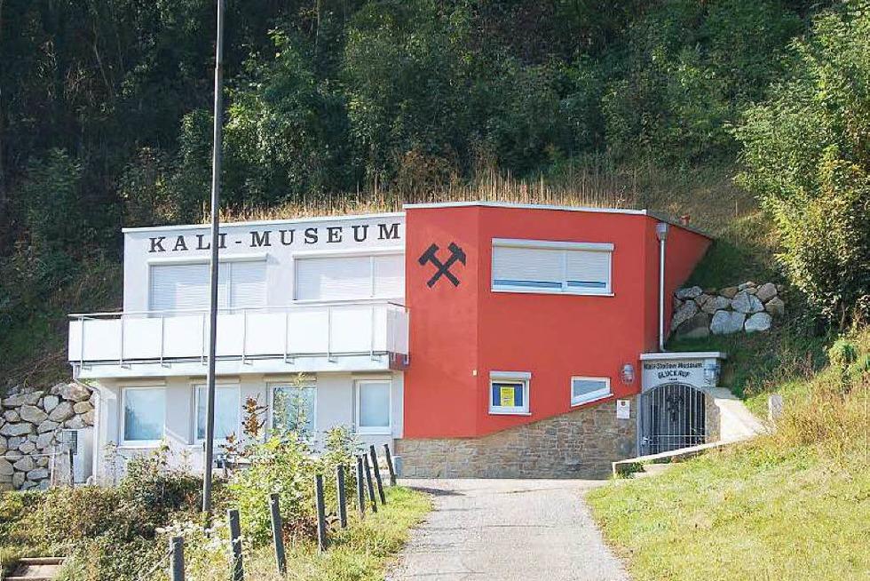 Kalimuseum - Buggingen