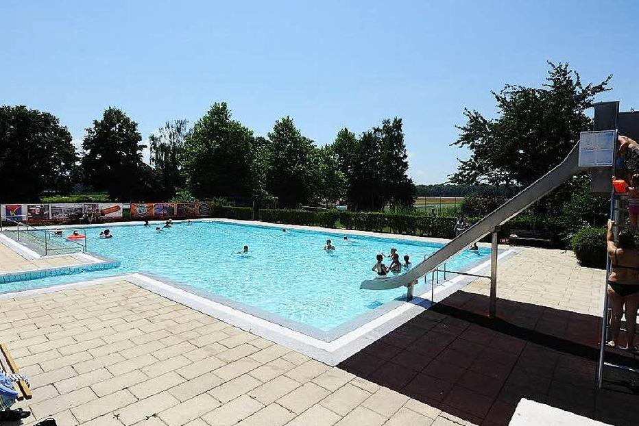 Hallenfreibad Aquafit - Umkirch