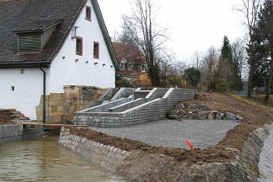 Schlossmühle - Umkirch