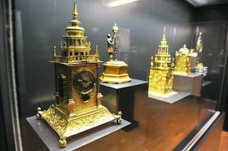 Heimat- und Uhrenmuseum